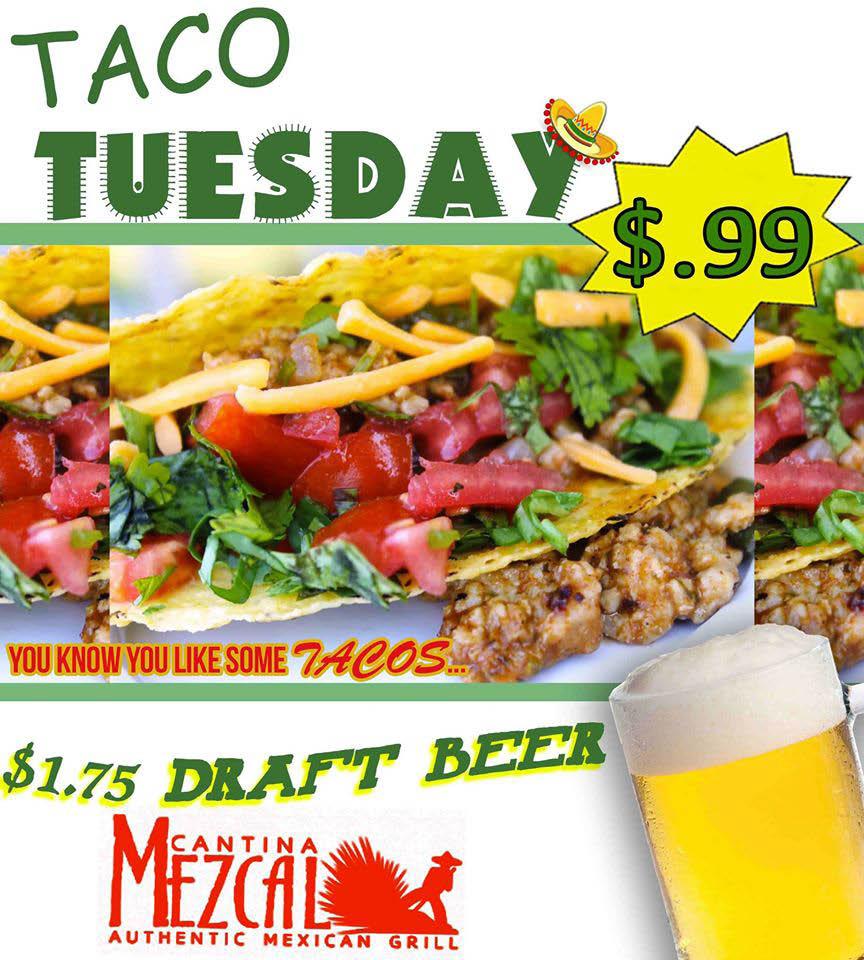 Mexican Food Near Jacksonville Beach