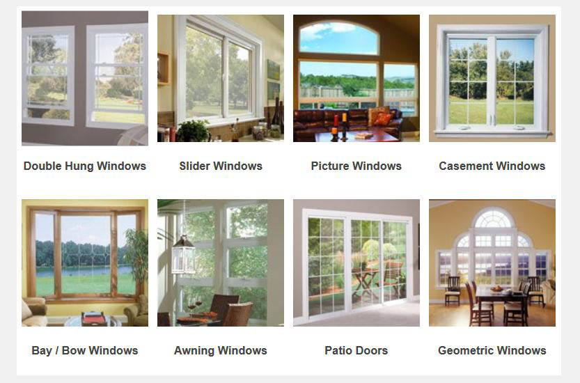 Maintenance Free Window Company for the Atlanta Metropolitan area