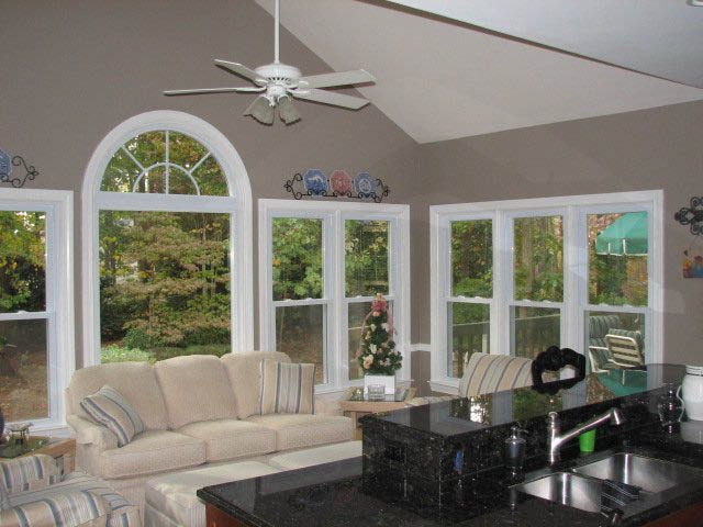 Maintenance Free Window Company serving the Metro Atlanta area
