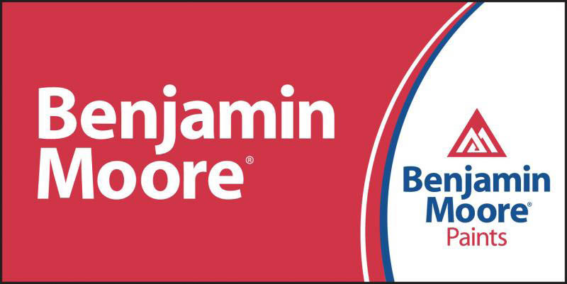 Village Paint Supply proudly provides Benjamin Moore Paints.