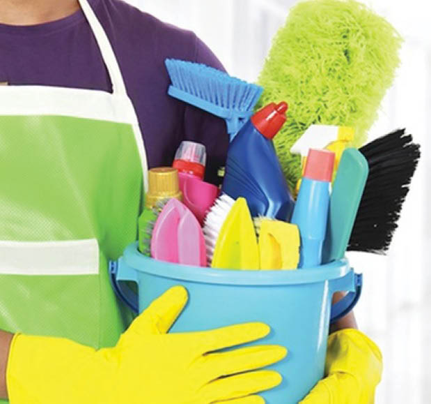 MJ House Cleaning uses the most effective cleaning products in Minneapolis, MN