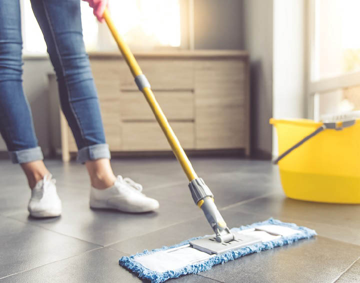 Residential & Commercial Cleaning Services in the Twin Cities area