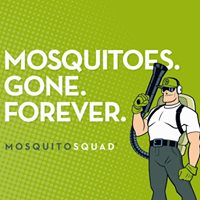 mosquito control and mosquito service by Mosquito Squad in Louisville with a satisfaction guarantee