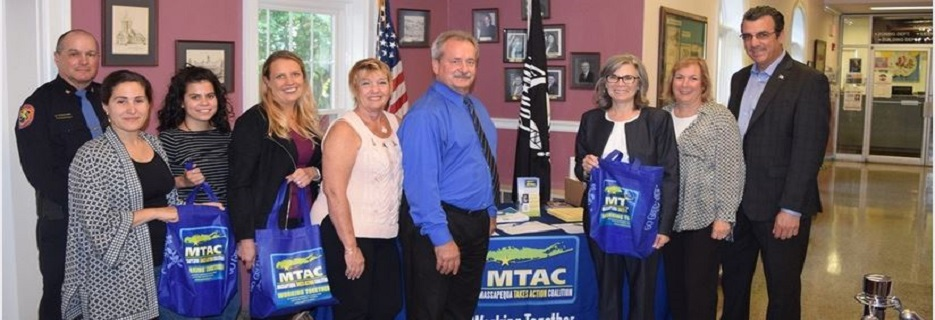 Massapequa Takes Action Coalition in NY banner