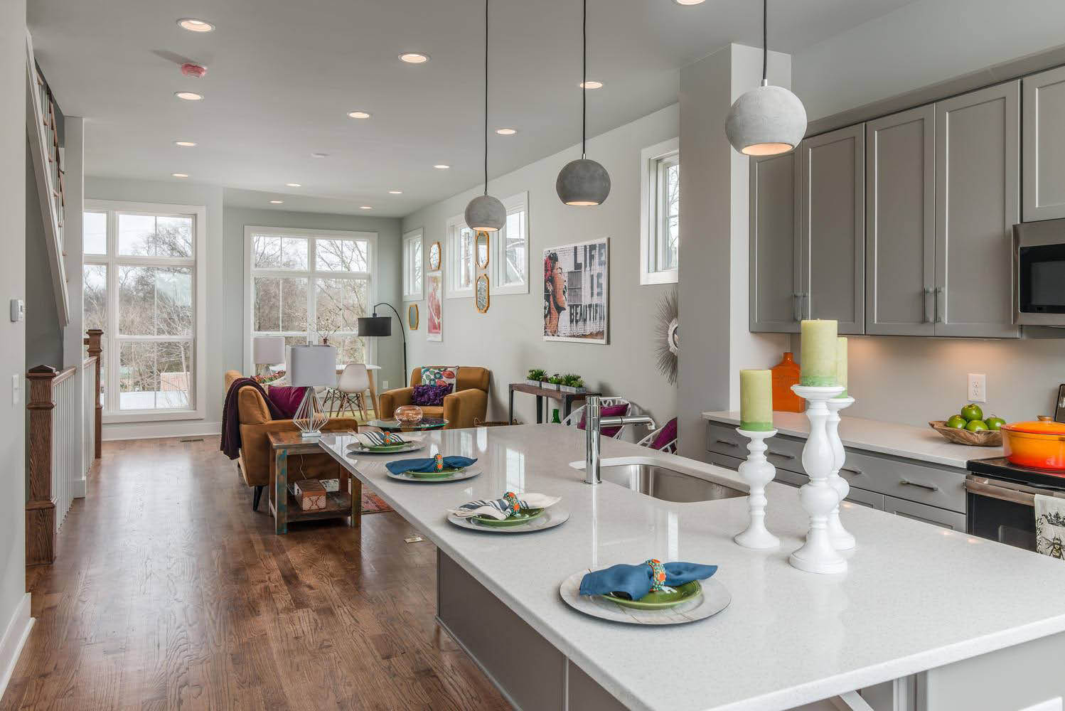Homes for sale near Brentwood