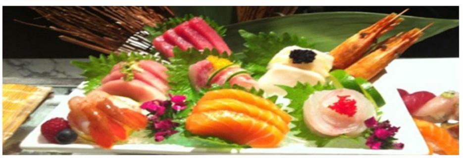 Machi Sushi in Selden, NY banner