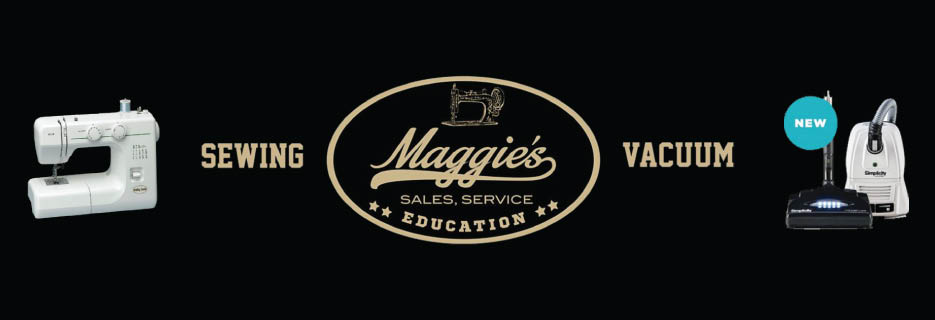 Maggie's Sewing & Vacuum in Fort Collins, Colorado
