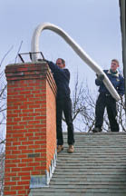 Chimney Repair and Liners by Magic Improvements in Morristown NJ