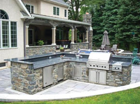 Retaining Walls and more by Magic Improvements in Morristown NJ