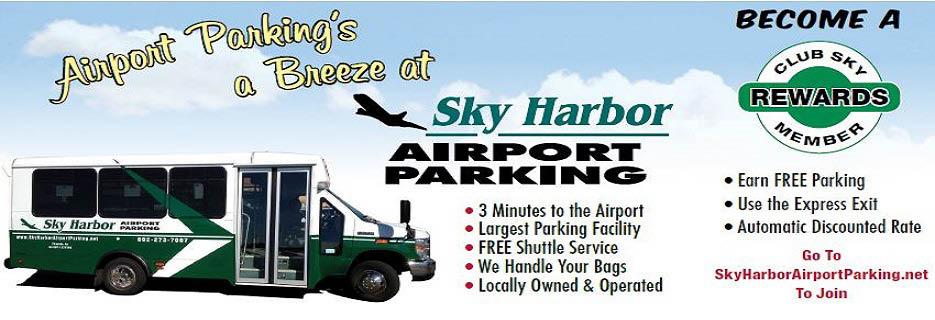 Skyharbor Parking Phoenix, AZ Coupons Cheap Parking Phoenix, AZ