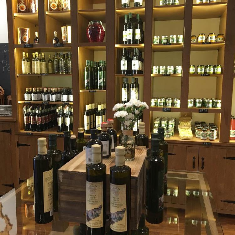 Taste of Italy at Main Street Wine Cellars in Madison NJ