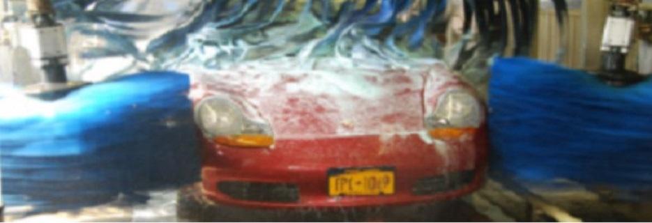 Majestic Auto Spa banner Hewlett, NY