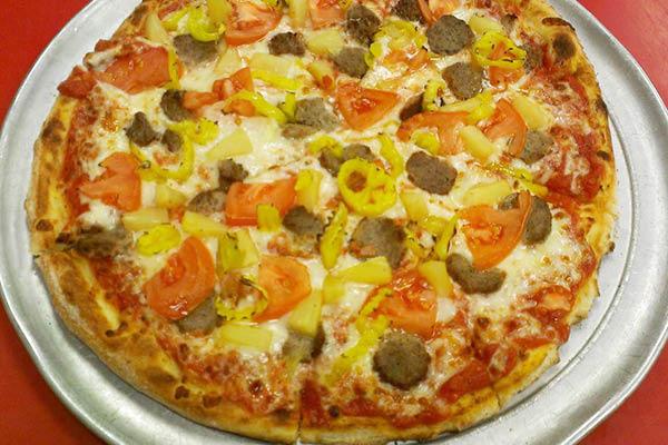 specialty pizza erie pennsylvania