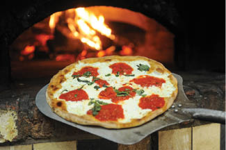 Mamma Luciana's Brick Oven Pizza in College Point, NY