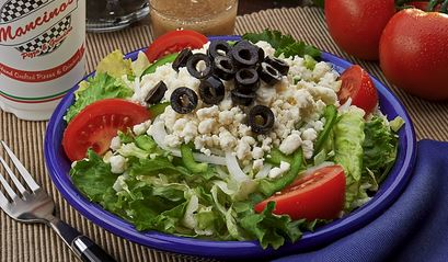 photo of Greek salad from Mancino's of Taylor in Taylor, MI