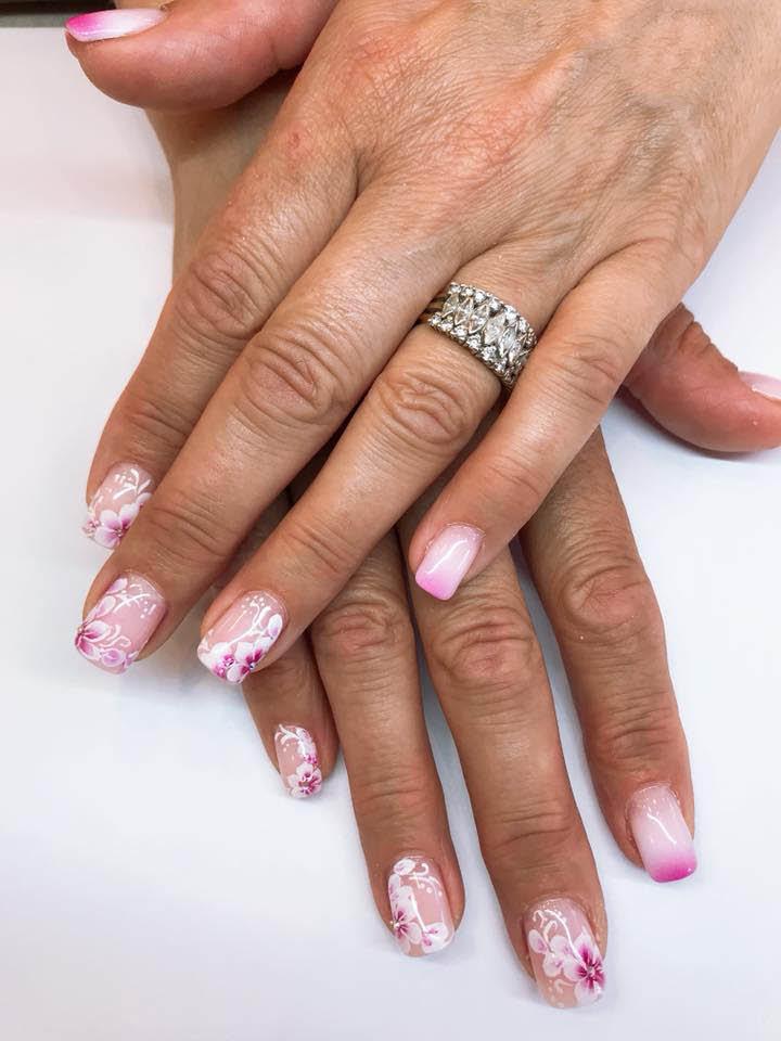Manicure-Design