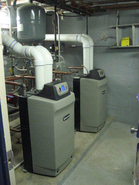 heating system central new jersey