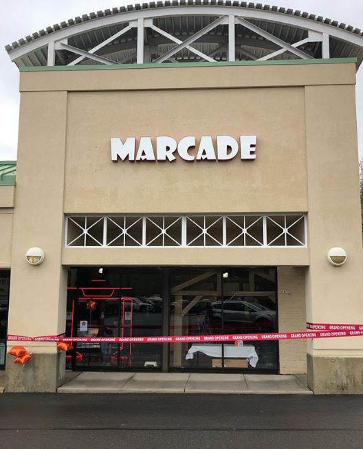 Marcade Family Fun Center in Rockaway, NJ at Shop Rite Plaza