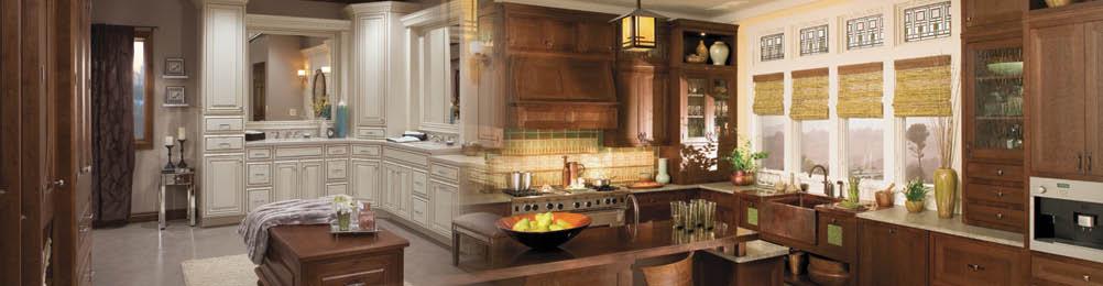 Herrold Kitchens & Baths remodeling showroom North Shore Wheeling