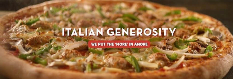 italian pizza fast hot delivery pick up Toledo