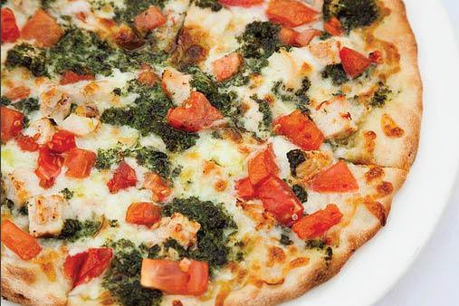 New York pizza near Culver City