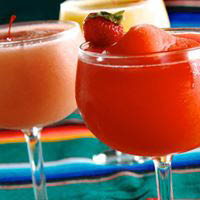 We also host a popular lunch buffet on weekdays, and are well known for our unbeatable $4 margaritas on Tuesday.