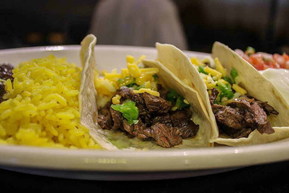 Mariachi Restaurant in frederick md tacos