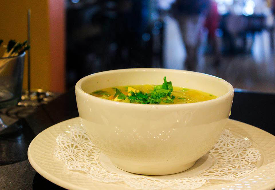Mariachi Restaurant in frederick maryland soup