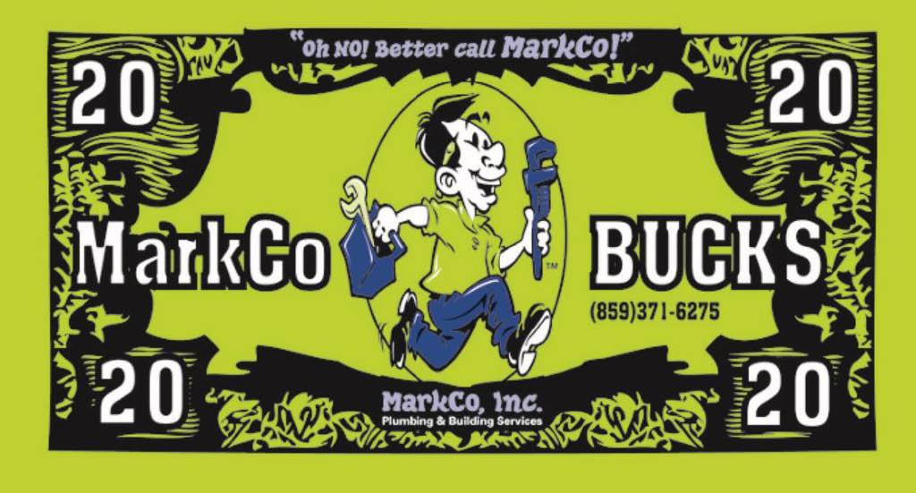markco plumbing markco bucks florence kentucky