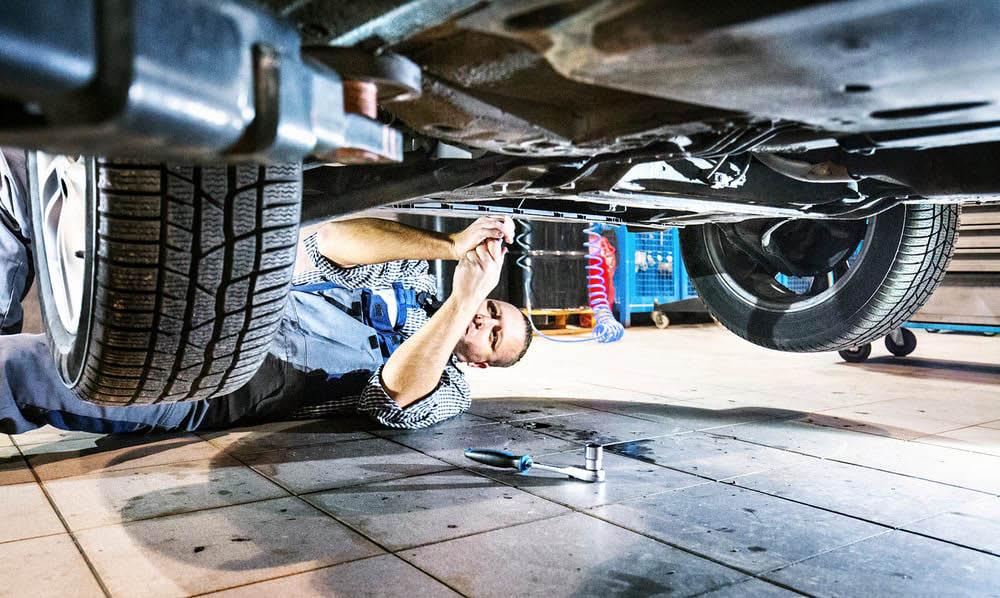 General auto repair - general automotive maintenance - Mark's Japanese European Auto Repair Experts - Kirkland, WA - Bellevue, WA - Issaquah, WA
