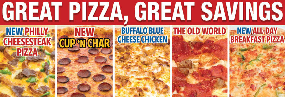 marks pizza rochester ny