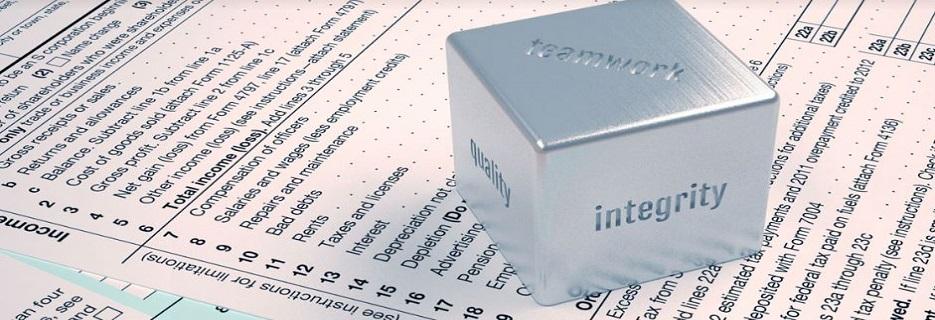 2018 Income Tax Filing | 1040 Tax Form | Tax Audits