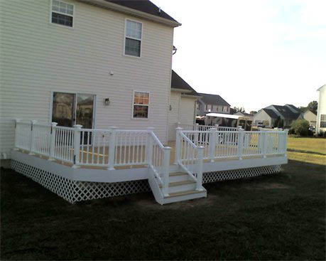 decks,deck replace,new deck,discount,backyard,deal,