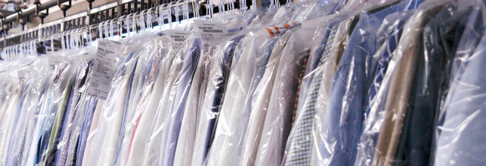 Visit Martinizing Dry Cleaning in Maryland Website banner