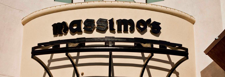 Massimo's Italian Restaurant in Fremont, CA banner