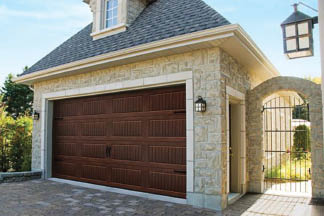 Garage door installation and spring repair