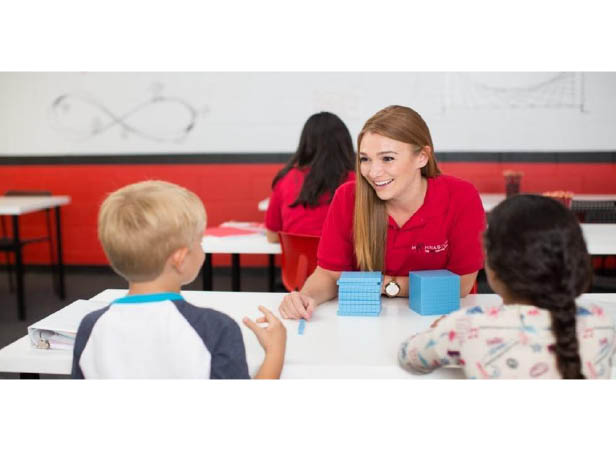 Math Tutoring Arlington VA