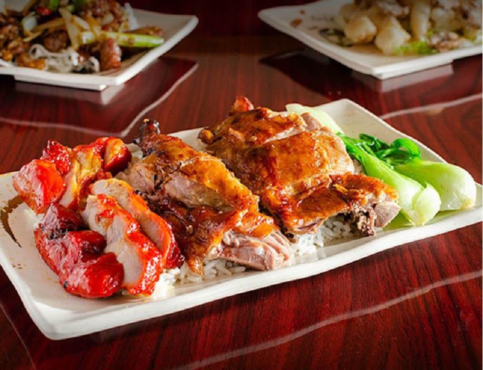 May May Hong Kong BBQ in Federal Way, WA - Chinese food near me - Chinese food coupons near me