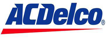 AC Delco products logo