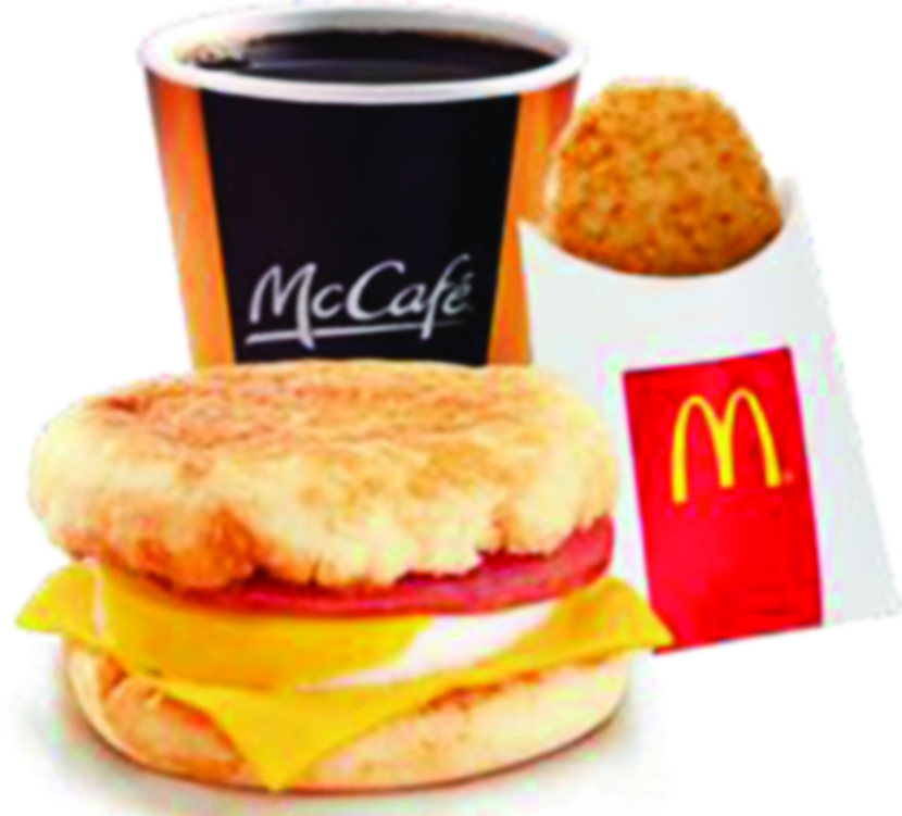 All Day Breakfast at McDonalds in Mahwah NJ; Wyckoff NJ