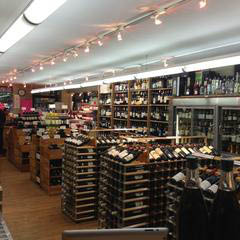 We have a wide variety of Kosher and select wines