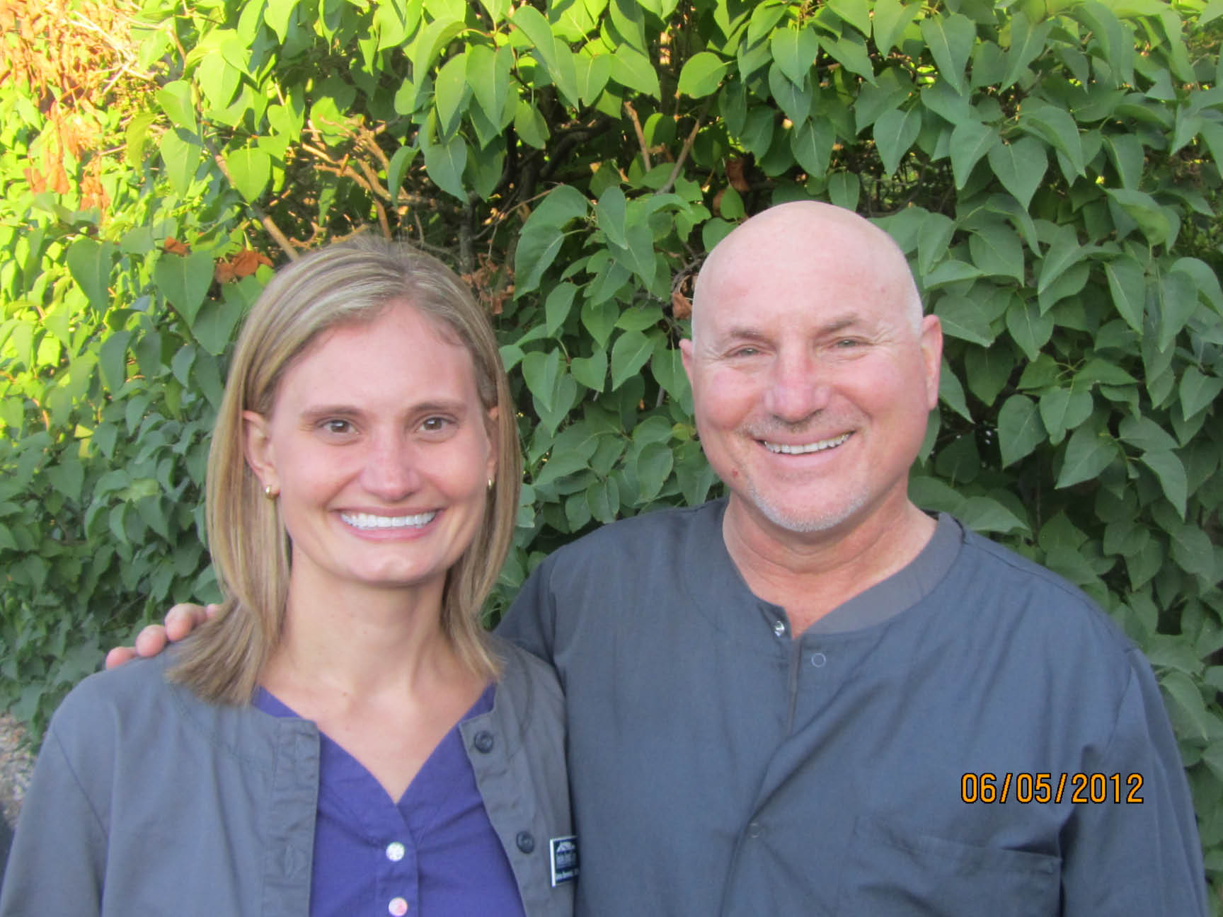 dentists at Meadows Dental Care near Chicago, IL; teeth whitening; orthodontist