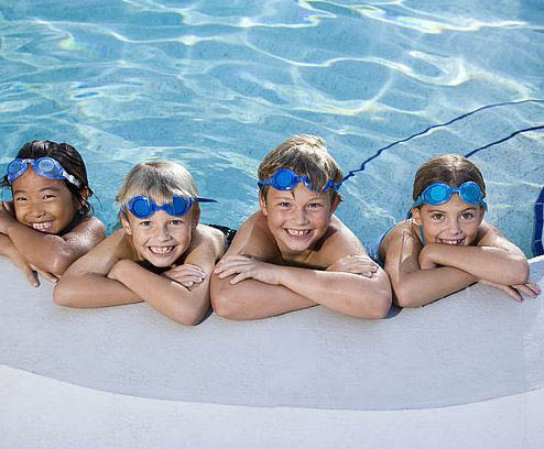 Nothing provides more lasting memories than a great day at the pool. Especially when shared with friends and family.