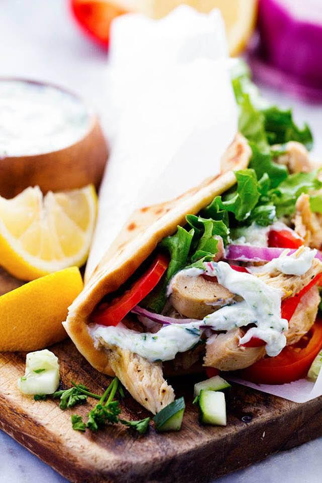 Greek food near Belle Meade, TN