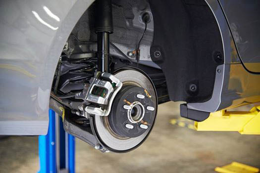 Meineke Car Care Centers Brakes and  Brake Repair; Falcon, CO; Denver