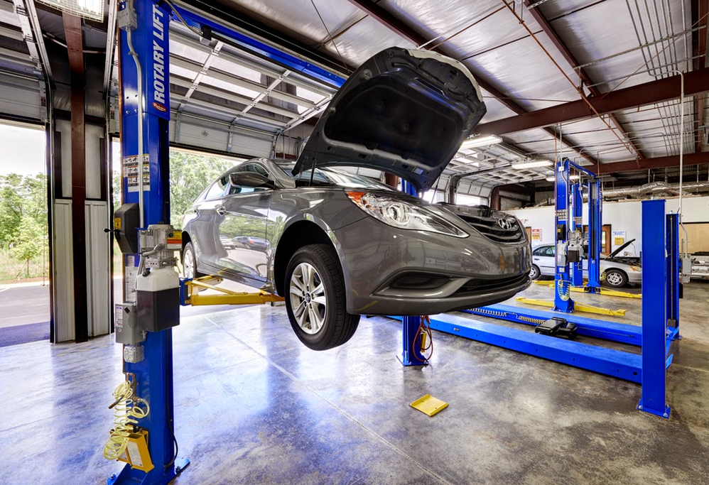 Stop by or call your local Meineke car care center for routine maintenance, front end alignment service and inspections that will keep your ride smooth and ensure your car is in top condition.