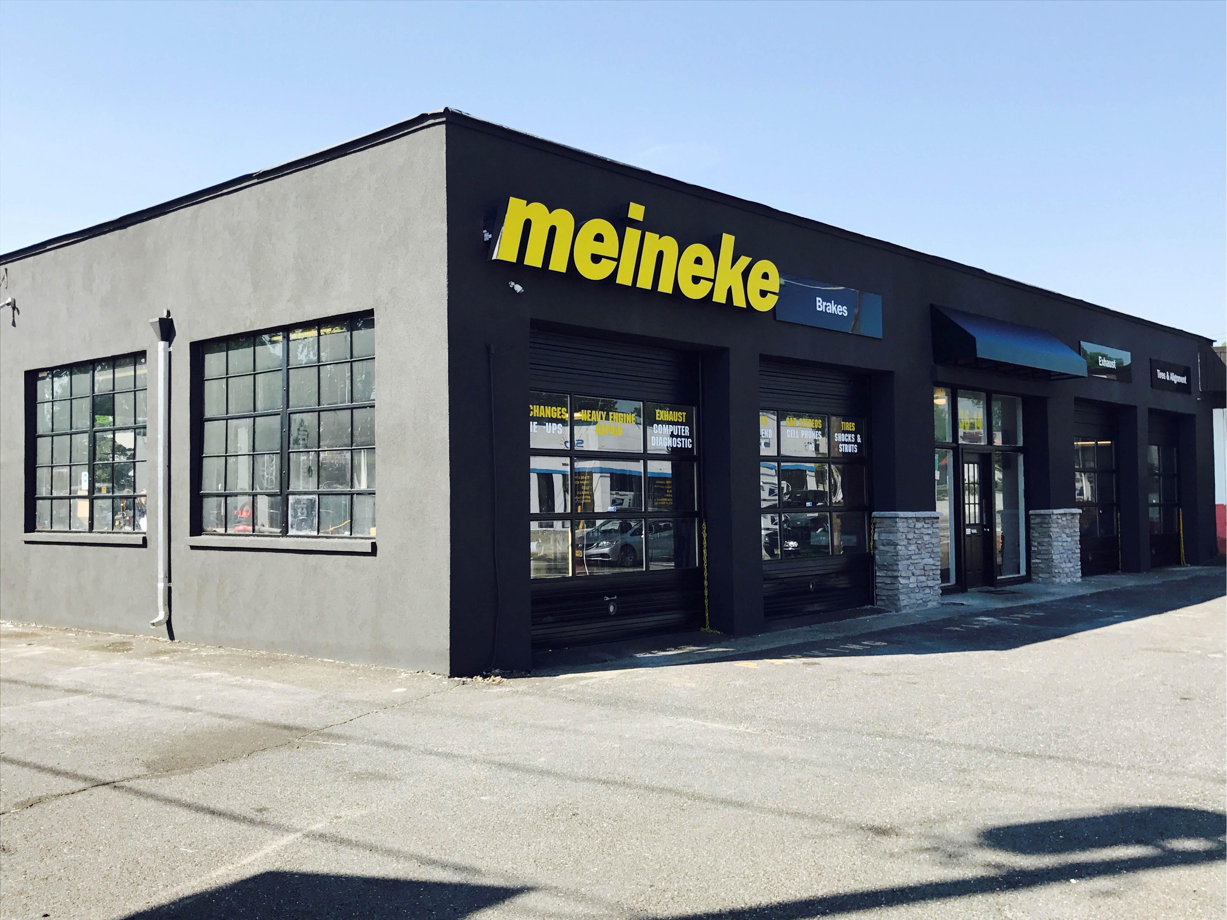 Meineke of Fair Lawn NJ