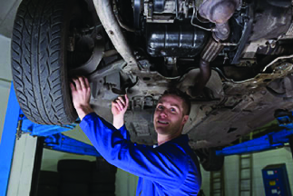 Auto Repair & Services from Meineke in Ledgewood NJ