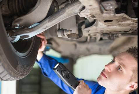 Get brake pad replacement done close to Cinco Ranch TX Meineke