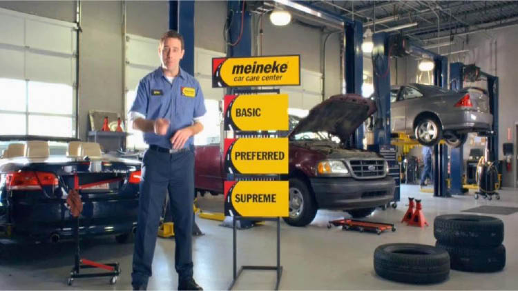 Auto Repair & Services from Meineke of Fair Lawn NJ